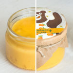 Крем-мед с абрикосом