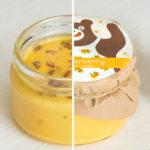 Крем-мед с облепихой