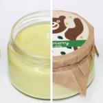 Крем-мед с мелиссой