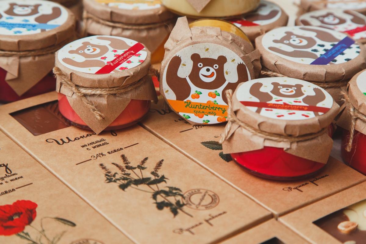 Крем-мед оптом и шоколад ручной работы от производителя