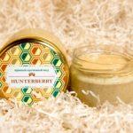 Премиум крем-мед пряный